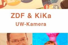 UW-Kamera - ZDF