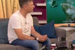 HR3 - Talkshow über Delfine, Helgoland und Eisbären