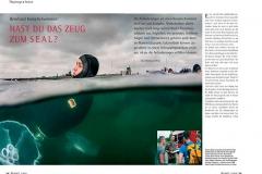 Kampfschwimmer – Deutsche Marine