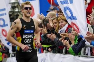 Triathlon WM - Hamburg