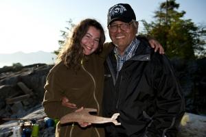 Wilderness International Schüler-Expedition - Zwei Generationen, zwei Kulturen, ein Ziel