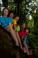 Wilderness International Schüler-Expedition - Kanada