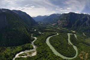 Wilderness International Expedition - Erkundung des Toba Valleys - Kanada